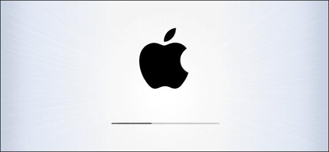 Герой экрана обновления iPad и iPhone OS