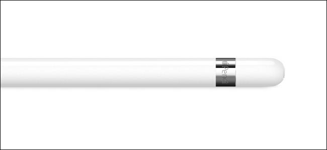 1st Generation Apple Pencil