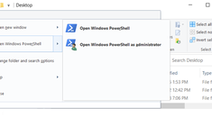 9 Ways to Open PowerShell in Windows 10