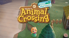 """How to Time Travel in """"Animal Crossing: New Horizons"""""""