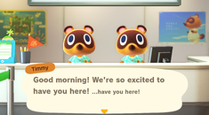 """How to Get Started in """"Animal Crossing: New Horizons"""""""