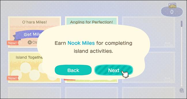Animal Crossing New Horizons Nook Miles_2