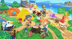 """How to Connect With Friends in """"Animal Crossing: New Horizons"""""""