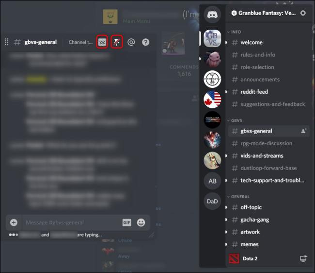Discord In-Game Overlay