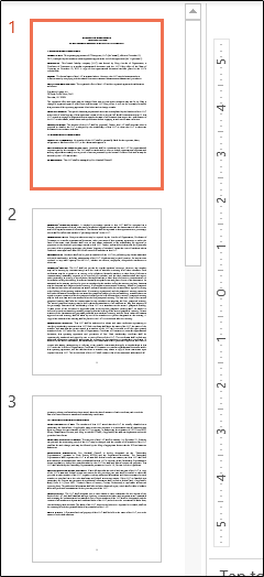 PDF files in preview pane of PowerPoint