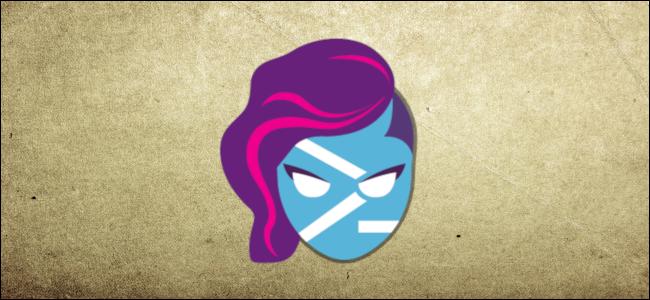 Encabezado de avatar de PowerShell 7.