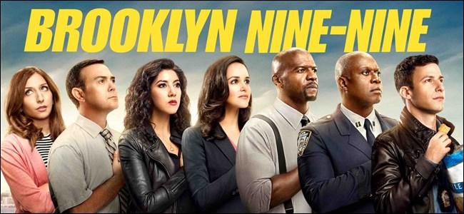 Brooklyn Nine-Nine Hero