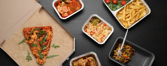 How to Order Food Delivery From Restaurants Online