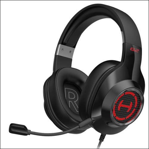 Edifier G2 II RGB USB Gaming Headset