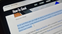 How to Use and Customize the Cursor on Your iPad