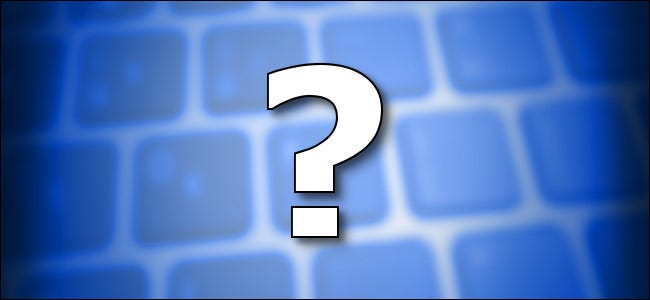 Keyboard Mystery Hero Image