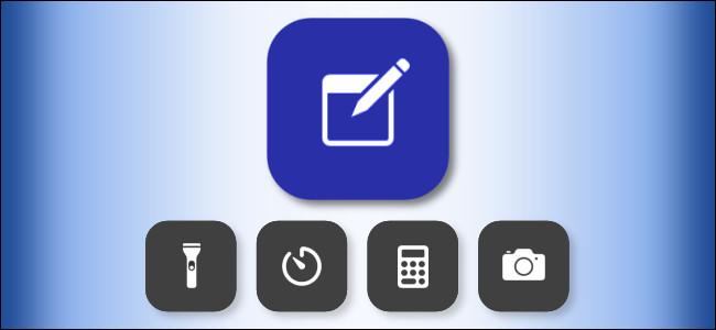 iOS Notes Logo Hero