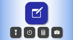 How to Quickly Create a Note on iPhone or iPad