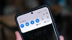 Samsung Galaxy S20: The Fastest Way to Access Notifications
