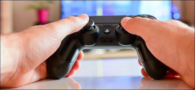 Sony PlayStation Dualshock Controller