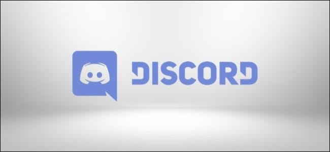 The Discord logo.