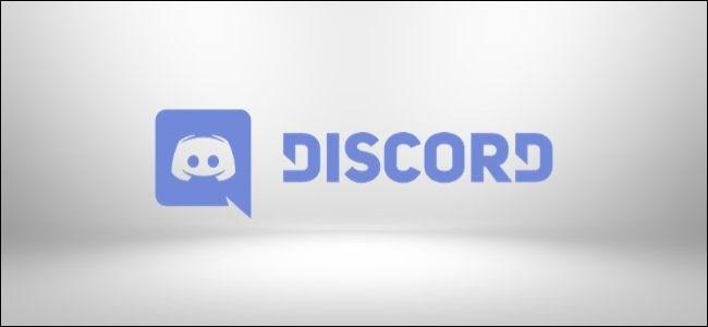 The Discord logo.