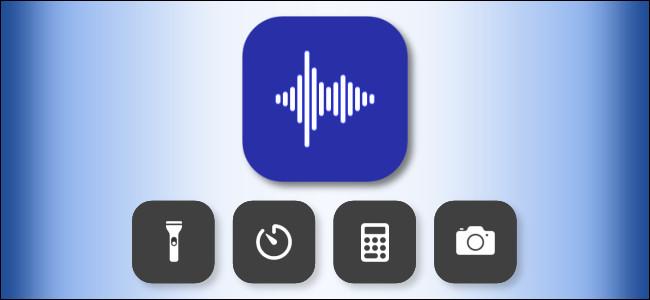 iOS Voice Memos Logo Hero