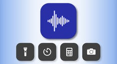 How to Quickly Record Voice Memos on iPhone or iPad