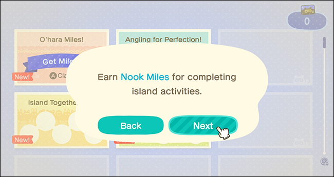 Animal Crossing New Horizons Nook Miles_2