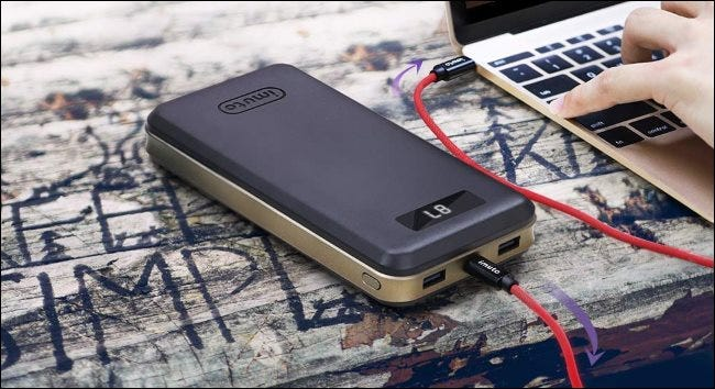 imuto's USB-PD power bank