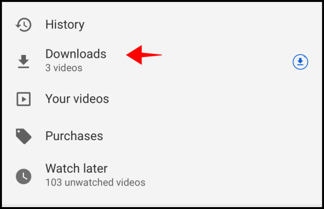 YouTube Download Library
