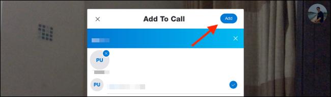 """Click """"Add."""""""