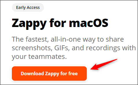 Download Zappy