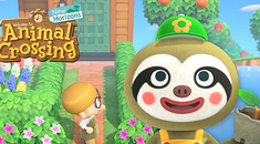 How to Participate in the 'Animal Crossing: New Horizons' Nature Day Event