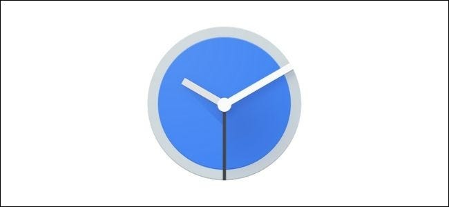 Google Clock Play Store