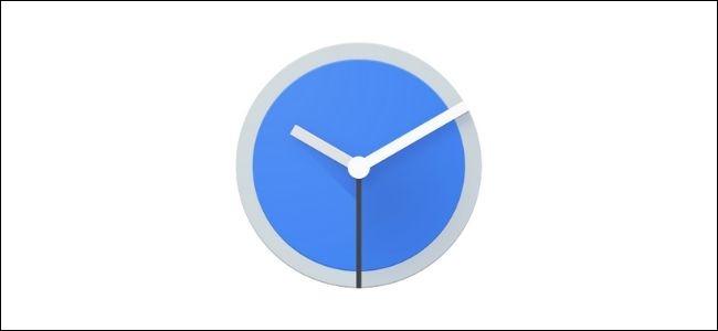 Google Clock Play Store