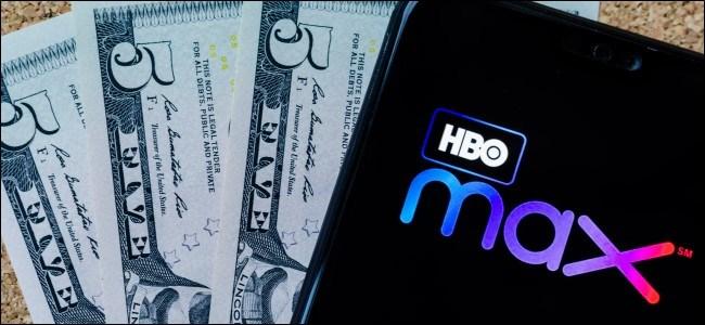 HBO Max and Fifteen Bucks