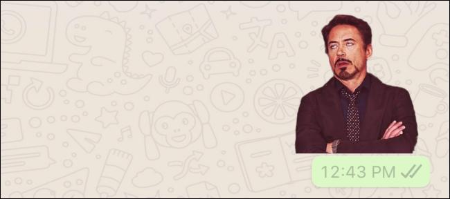 Make Sticker for WhatsApp