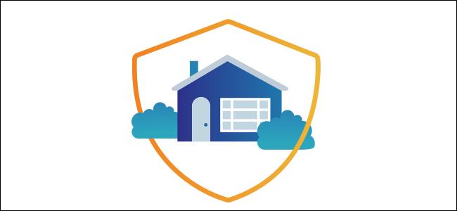 Cloudflare DNS parental controls logo