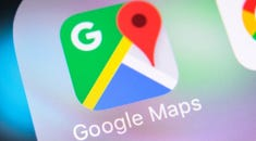 How to Find Your Family and Friends Using Google Maps