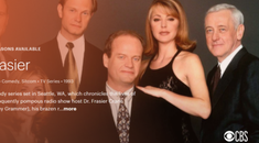 """How to Stream """"Frasier"""" Without Cable"""