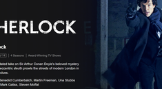 """How to Stream BBC's """"Sherlock"""" Without Cable"""