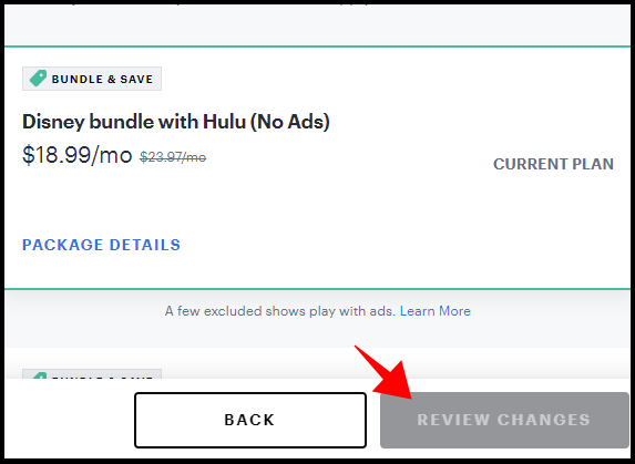 Hulu Review Changes