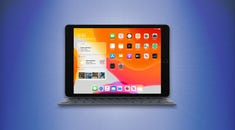 """How to See a Hidden """"Cheat Sheet"""" of Keyboard Shortcuts on the iPad"""