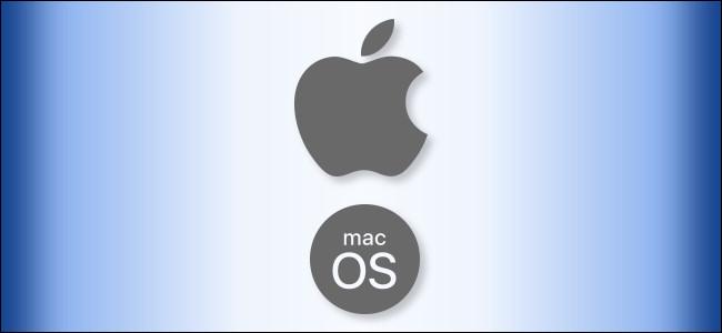 macOS Hero Image