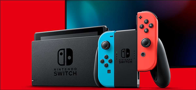 Nintendo Switch Hero