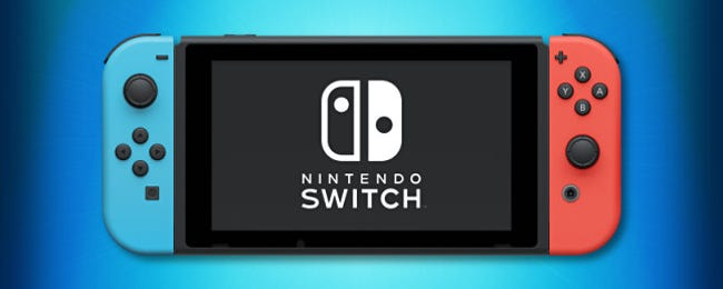 Everything You Need to Know About Nintendo Switch Modding