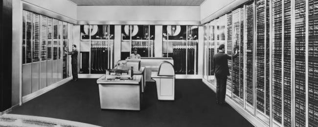 What Is COBOL, and Why Do So Many Institutions Rely on It?