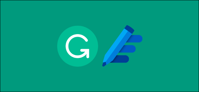 Grammarly and Microsoft Editor
