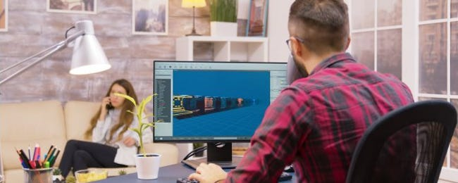 Are 4K Monitors Worth It for General Computer Use?
