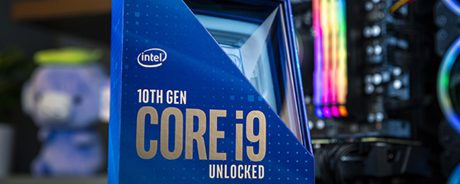 Intel's 10th Gen CPUs: What's New, and Why It Matters