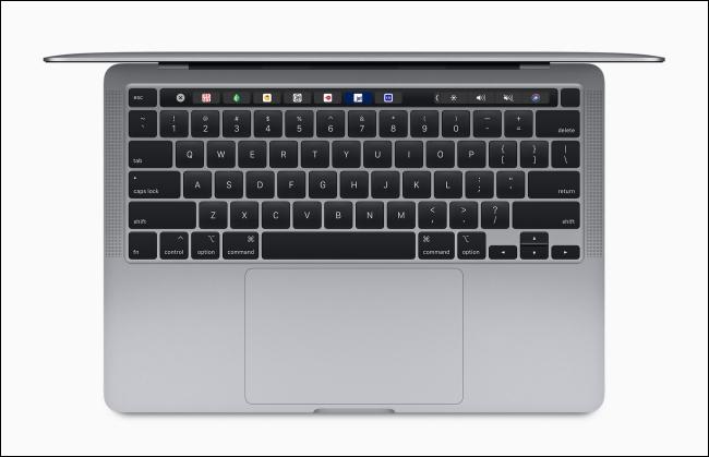 Magic Keyboard on 13 inch MacBook Pro