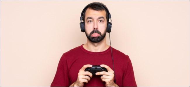 One Sad Gamer