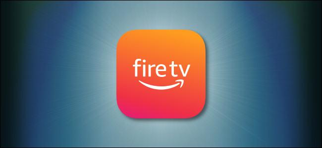Amazon Fire TV Logo