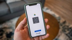 How to Protect Your Google Drive on iPhone and iPad With Face ID or Touch ID